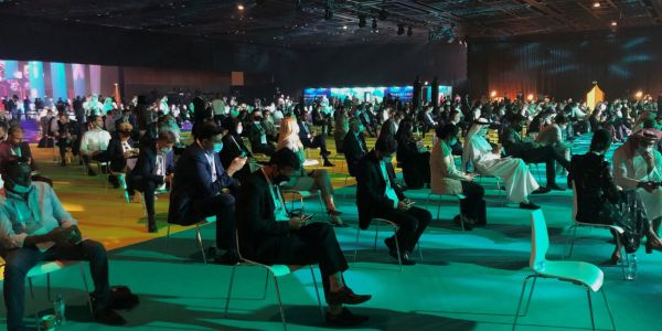 Exhibitions to play critical role in post−covid world as Dubai re−starts events industry – study