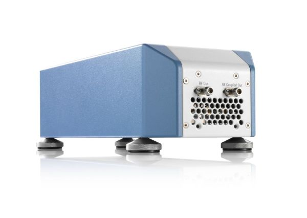 Rohde & Schwarz presents a new Q/V band RF upconverter for testing satellite payloads
