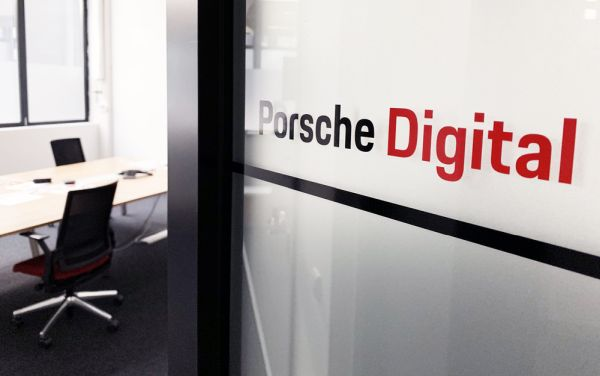 Porsche Digital opens office in Spain - Expansion of the international innovation network