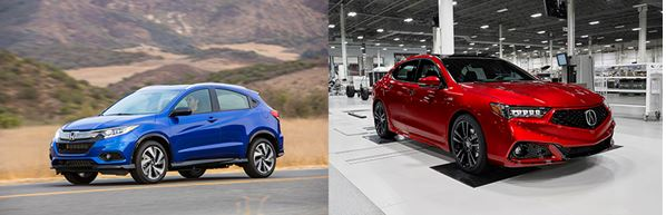 American Honda Reports July Sales Results