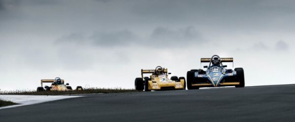 Entry Deadline Extended for 2020 FIA Historic Formula 3 European Cup Zandvoort