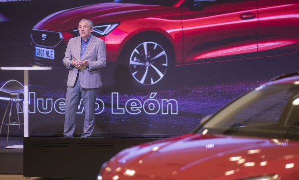 SEAT presents its strategy for the future to major suppliers in Spain