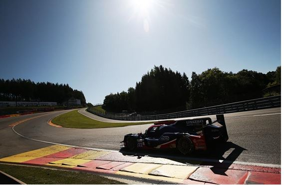 United Autosports head to Spa Francorchamps leading both LMP2 and LMP3 ELMS Championships