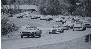 More Than Three Decades of Trans Am Racing at Mid-Ohio