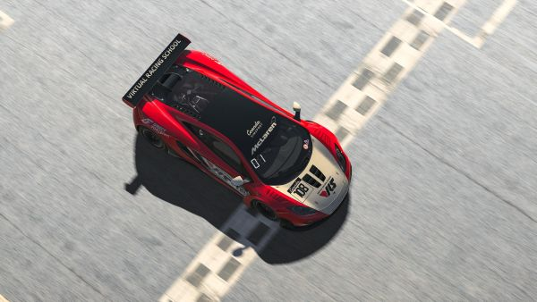 VRS Coanda Simsport wins the IRacing 24h Spa powered by VCO