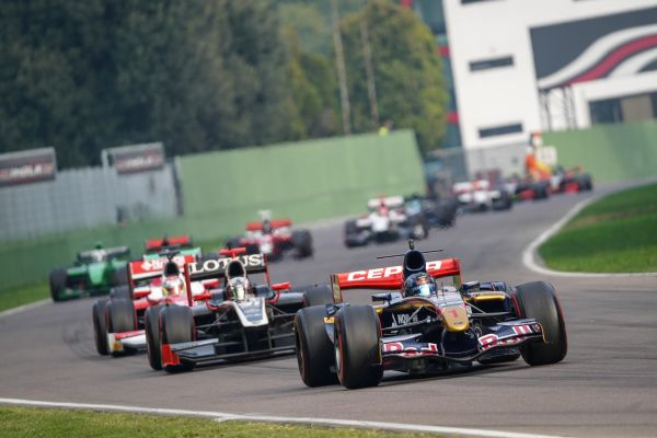 BOSS GP brings back world-class motorsport to Italy - calendar 2020