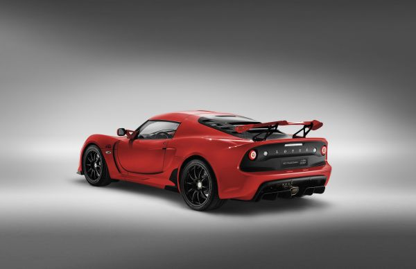 Lotus celebrates the Exige with sensational 20th anniversary Special Edition