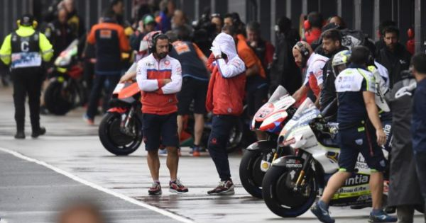 Riders to face FIM MotoGP™ Stewards hearings in Jerez de la Frontera