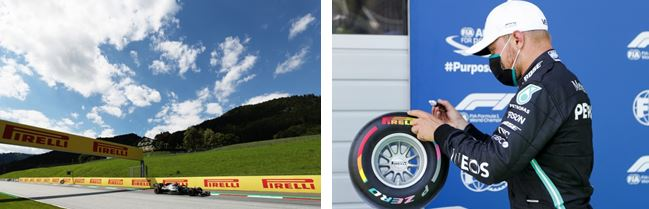 Pirelli F1 Spielberg qualifying, possible race strategies and stats