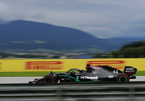 Pirelli F1 Austrian Grand Prix Friday practices review and stats