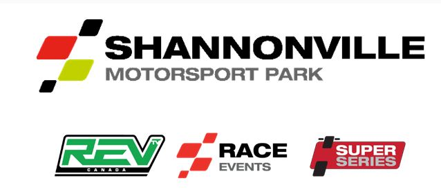 REV TV Canada Enters into a Multi-Year Deal with Race Events Inc. and Shannonville Motorsport Park