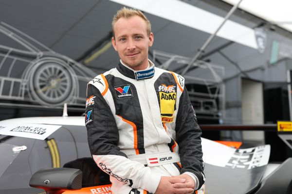 True Racing 2020 with Reinhard Kofler and Florian Janits in the ADAC GT4 Germany