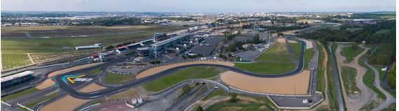 Automobile Club de l'Ouest circuits to reopen on 1 June!