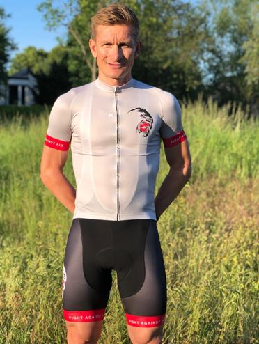 André Greipel unites cyclists around the world for ALS charity