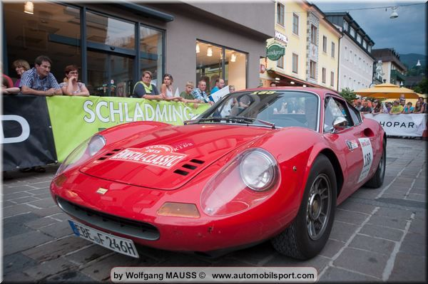 ENNSTAL CLASSIC 2015 remember photos by Wolfgang Mauss