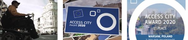 EU Commission opens applications for the 11th edition of the Access City Award