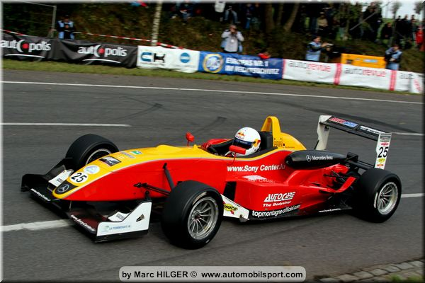 FIA Hill Climb Championship and Cup cancelled