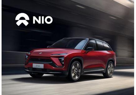 Nio Inc