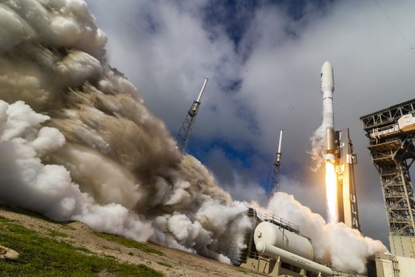 ULA Successfully Launches the Sixth Orbital Test Vehicle for the U.S. Space Force