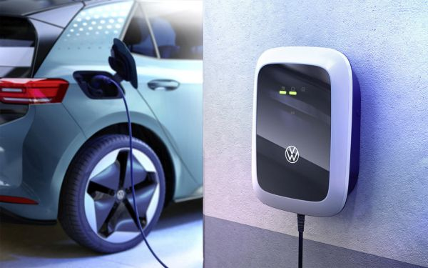 Volkswagen rolls out ID. Charger -Wallbox for everyone