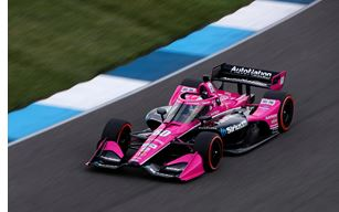 Meyer Shank Racing Ready for INDYCAR Double Header at Road America