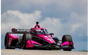 Jack Harvey Fights Back to Road America Finish After Early Shunt