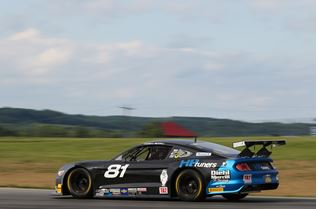 Merril Masters Mid-Ohio with Trans Am TA2® Win - full race replay video