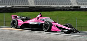 Meyer Shank Racing Ready for INDYCAR Restart at Texas Motor Speedway