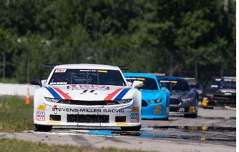 Mike Skeen Takes Trans Am TA2® Win at Brainerd - race replay