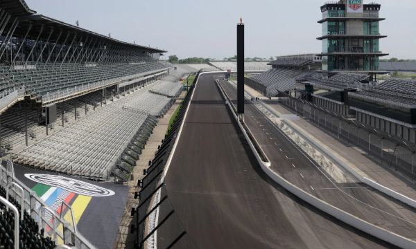 IndyCar GMR Grand Prix Indianapolis - schedule, livetiming