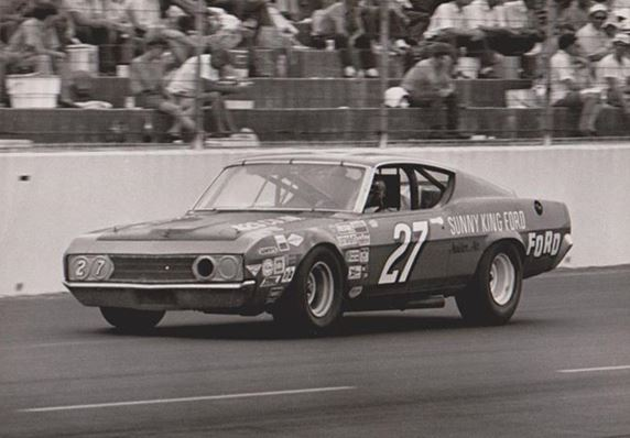 Trans Am's Deep History with Riverside International Raceway