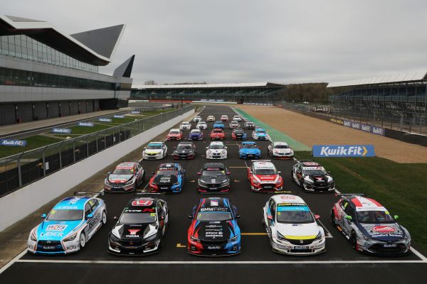 M-Sport to supply new TOCA BTCC engine from 2022