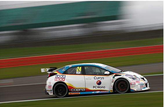 Liqui Moly partner with MB Motorsport accelereated by Blue Square for their BTCC campaign