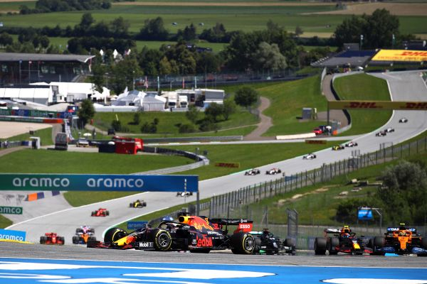ServusTV and ORF will show all Formula 1 races in cooperation from 2021 LIVE on Free TV