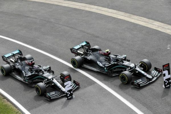 Mercedes AMG Petronas F1 heads to Spain for the sixth round of the 2020 season and the final race of this triple-header