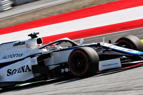 Williams Racing F1 Styrian Grand-Prix race review