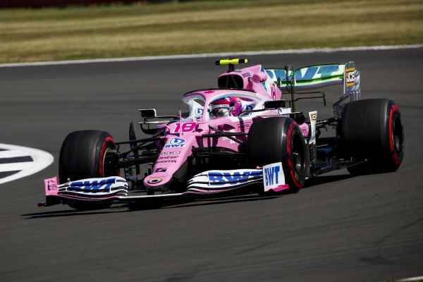 BWT Racing Point F1 Spanish Grand Prix preview - facts, figures