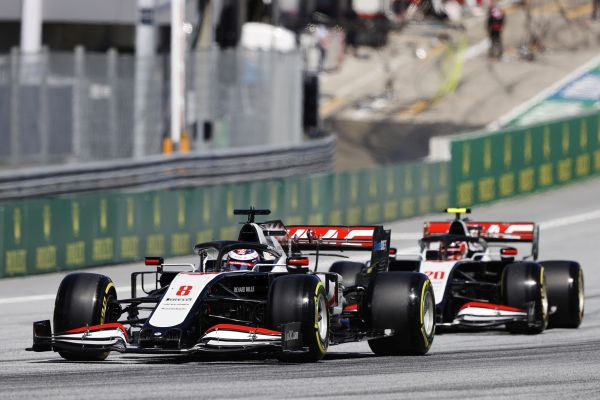 Haas F1 Styrian Grand Prix preview - Guenther Steiner quotes