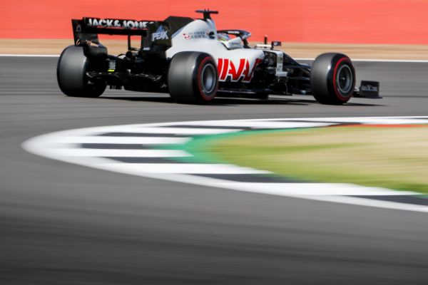 Haas F1 70th Anniversary GP Silverstone qualifying- notes and quotes