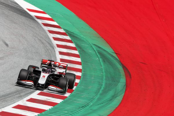 Haas F1 Austrian Grand-Prix qualifying review - quotes and notes