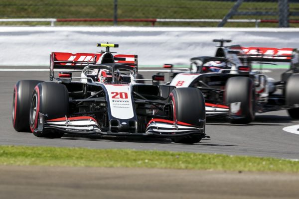 Haas F1 70th Anniversary Grand Prix Preview - Günther Steiner quotes