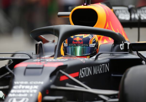 Aston Martin Red Bull Racing F1 Austrian Grand-Prix qualifying review