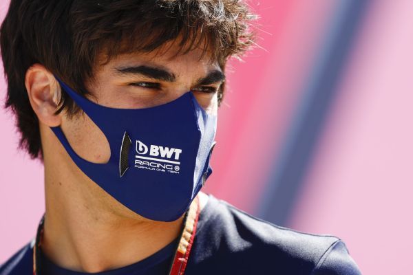 Quickfire Questions with Lance Stroll ahead of Spanish Grand-Prix