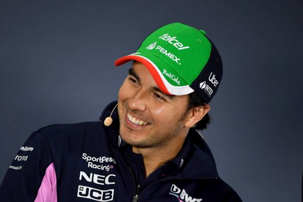 Sergio Perez thoughts on Spanish Grand-Prix