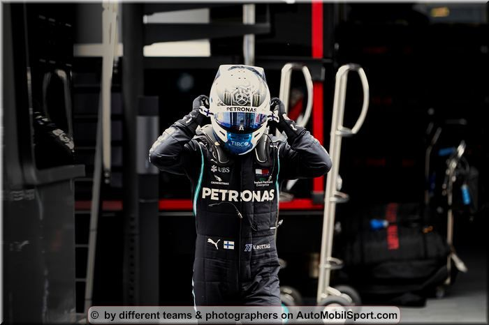 A great weekend for Stilo as F1 resumes
