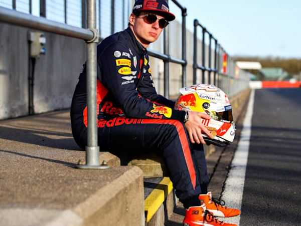 Max Verstappen thoughts ahead the Styrian Grand-Prix