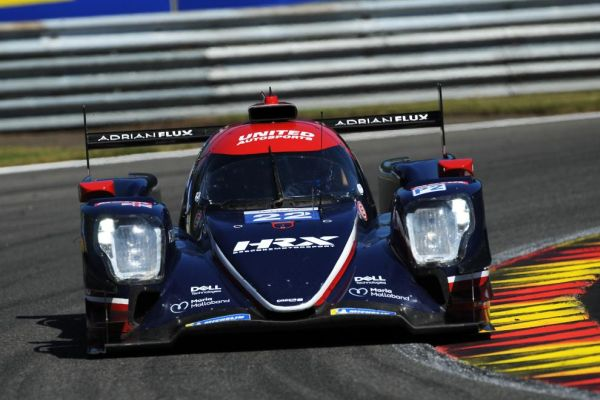 4 Hours of Spa Francorchamps Qualifying LMP2 and LMP3 - both United Autosports on pole