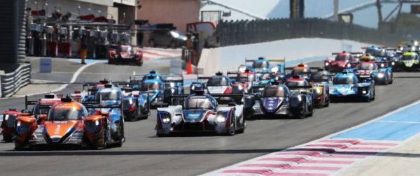 4h Le Castellet Hosts Bumper 37 Car Grid for Delayed 2020 ELMS Season Opener