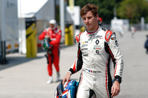 Driver quotes after Monza Formula Renault Eurocup qualifying 1