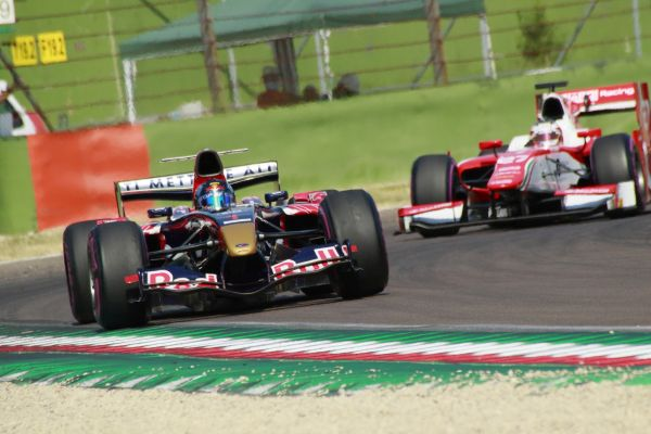 BOSS GP brings back world-class motorsport to Italy